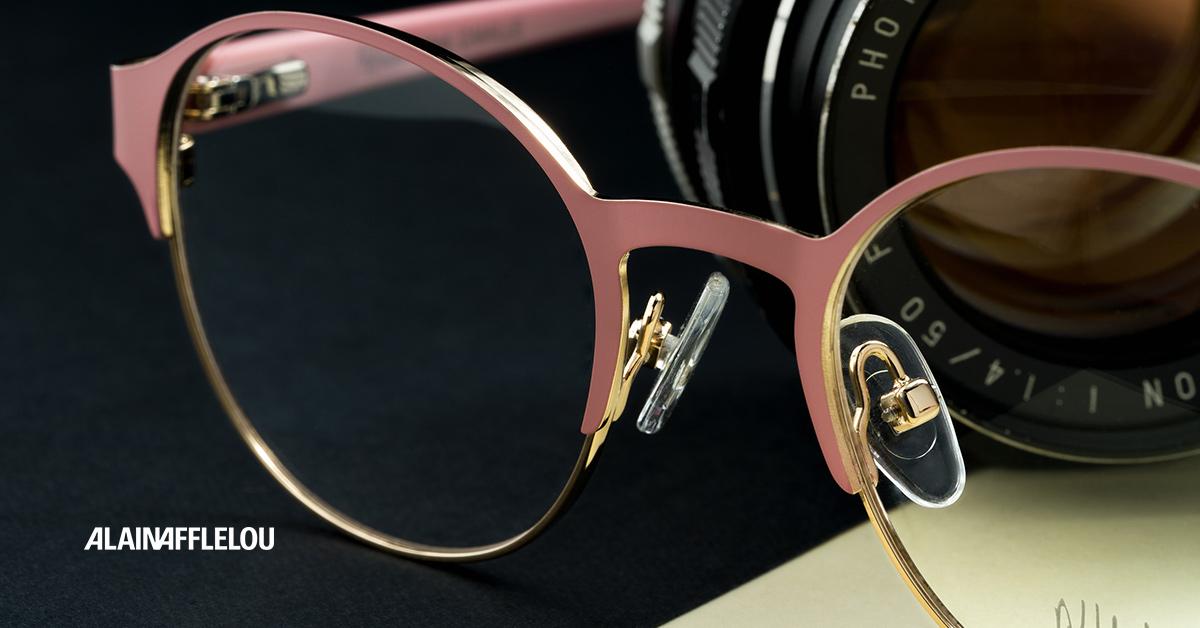 0ea8901761 Tendencias en gafas para 2019 - Voilà by Afflelou – Blog de oftalmología de  Alain Afflelou
