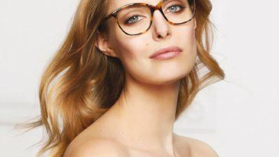 Te presentamos las nuevas gafas ecológicas de la colección Afflelou-Couture