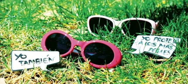 a51b2fb29f Nueva colección de gafas sol para niños de Alain Afflelou