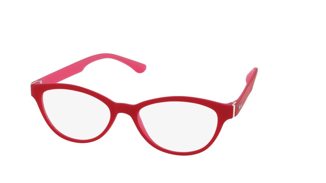 Me encantan las gafas de colores, ¿pero me quedarán bien?