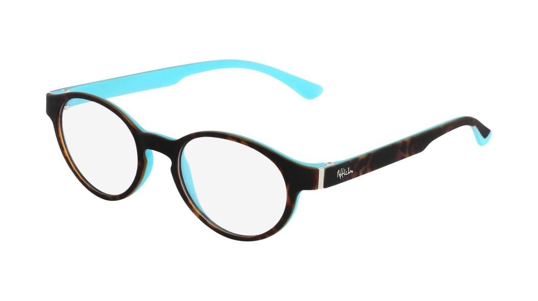 Presume de mirada bicolor con las gafas Tonic de Alain Afflelou