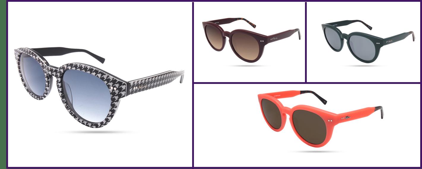 Conoce nuestra colección de gafas de sol retro 06dd89d51ecc