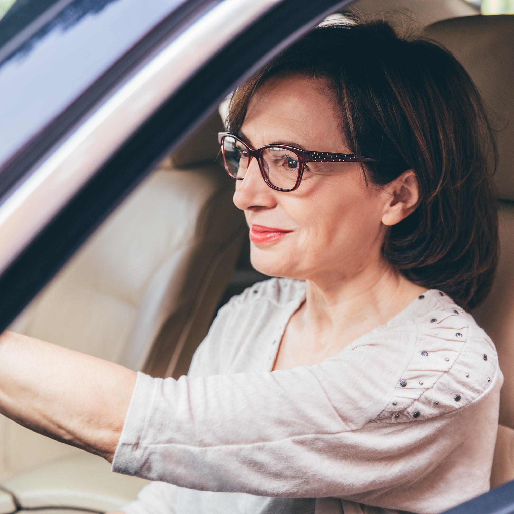 La importancia de una buena visión al conducir - Voilà by Afflelou – Blog  de oftalmología de Alain Afflelou adba2107a9