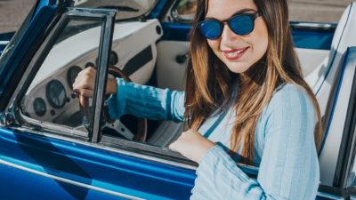 Ventajas de usar las lentes polarizadas para conducir