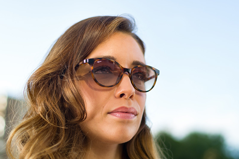 Pregunta a tu óptico-optometrista si las gafas de sol tienen protección  contra los rayos ultravioletas y qué tipo de filtro tienen (los filtros van  del 0 al ... d23ba7564194