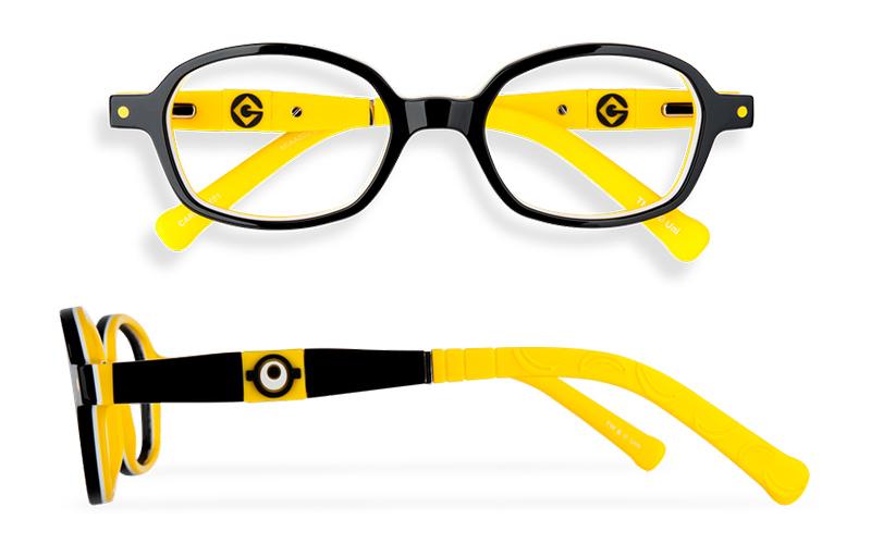 07d4b84a20 La colección de gafas de Afflelou y Los Minions™ - Voilà by Afflelou ...