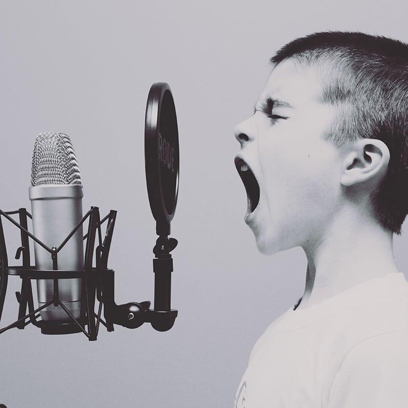 cuidado del oido