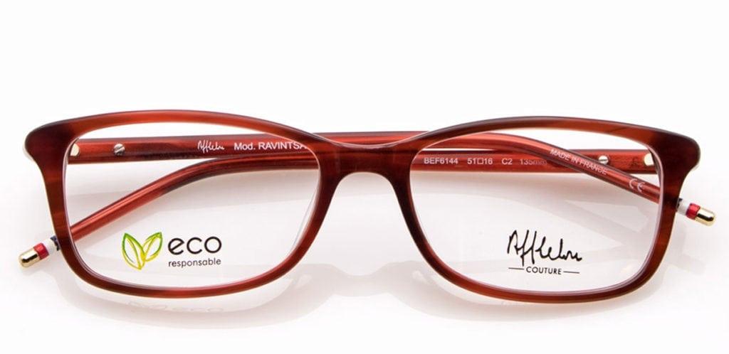 Te presentamos las nuevas gafas ecológicas de la colección Afflelou ...