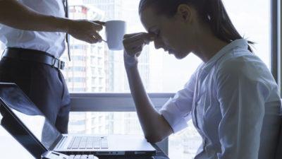 Cómo afecta el estrés a tu visión