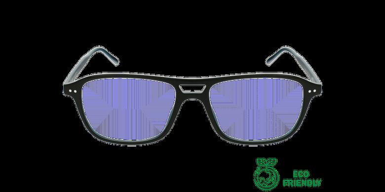 Gafas graduadas hombre MAGIC 82 ECO-RESPONSABLE negro