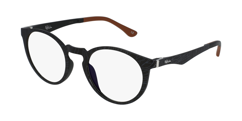 Gafas graduadas MAGIC 35 BLUE BLOCK negro