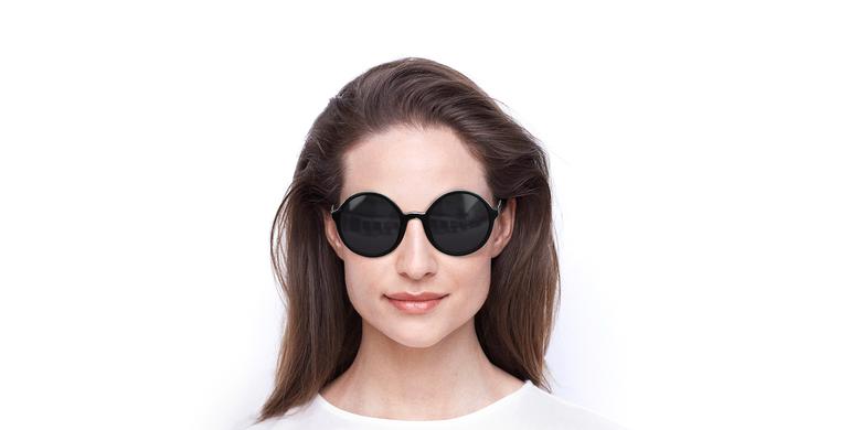 Gafas de sol mujer CASSIDY negro