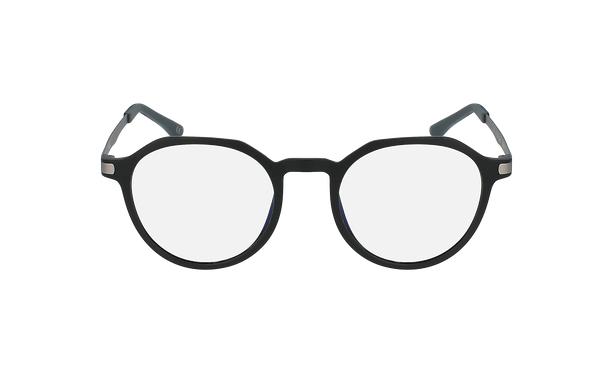 Gafas graduadas MAGIC 39 BLUEBLOCK negro - vista de frente