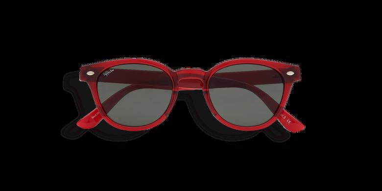 Gafas de sol ISOBA rojo