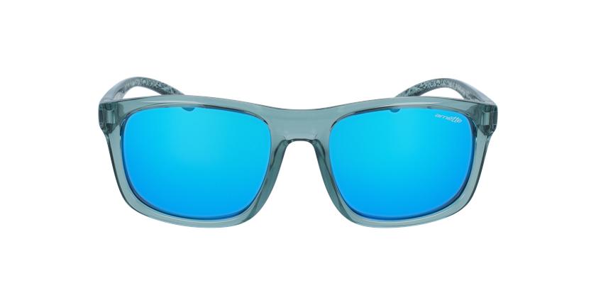 Gafas de sol hombre COMPLEMENTARY verde - vista de frente