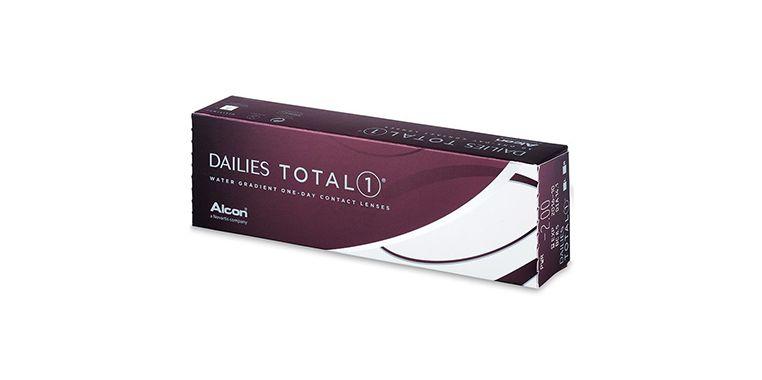 Lentillas Dailies Total 1 - 30L