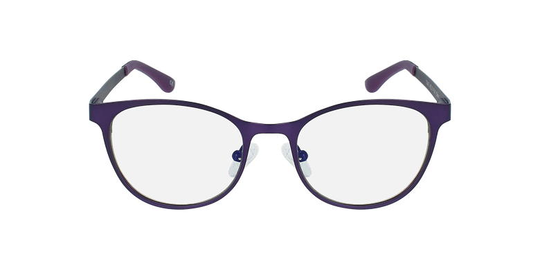Gafas graduadas mujer MAGIC 45 BLUEBLOCK morado