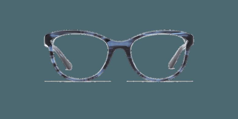 Gafas graduadas mujer MADELINE azul