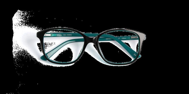Gafas graduadas mujer AMBRE morado