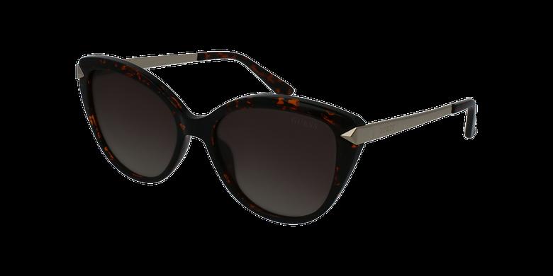 Gafas de sol mujer GU7658 marrón
