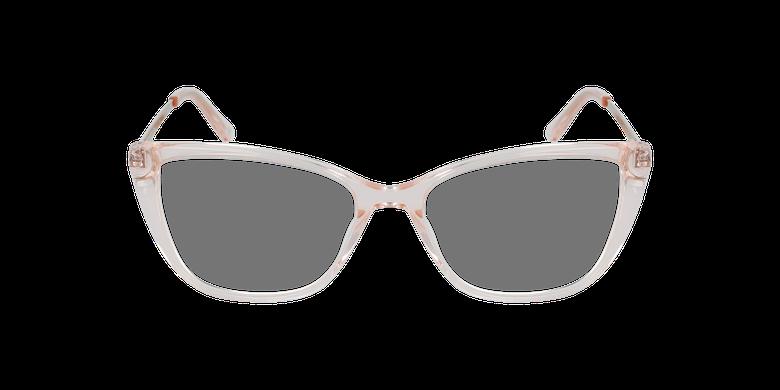 Gafas graduadas mujer ALOISE rosavista de frente