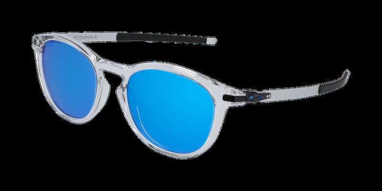 Gafas de sol hombre PITCHMAN R blanco/azul