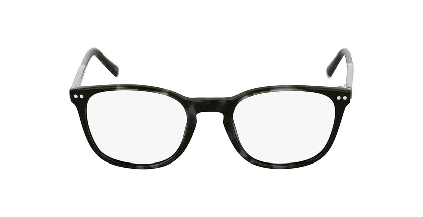 Gafas graduadas VERDI gris - vista de frente