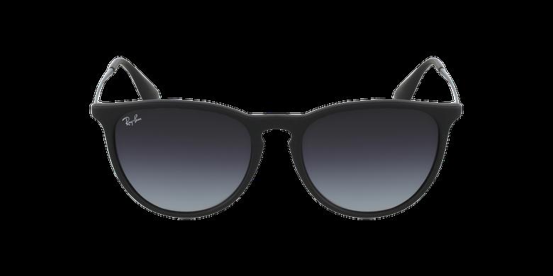 Gafas de sol ERIKA negro/negrovista de frente