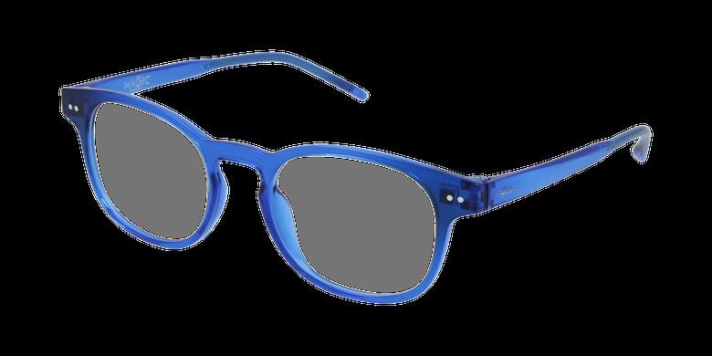 Gafas graduadas niños MAGIC 50 BLUEBLOCK azul