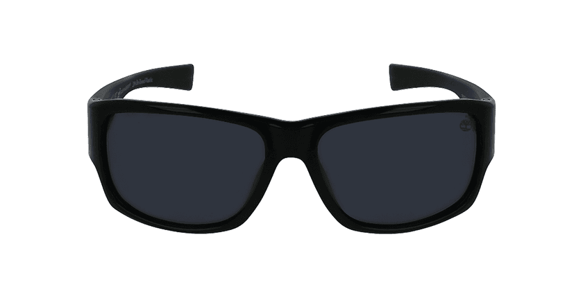 Gafas de sol hombre TB9203 negro - vista de frente