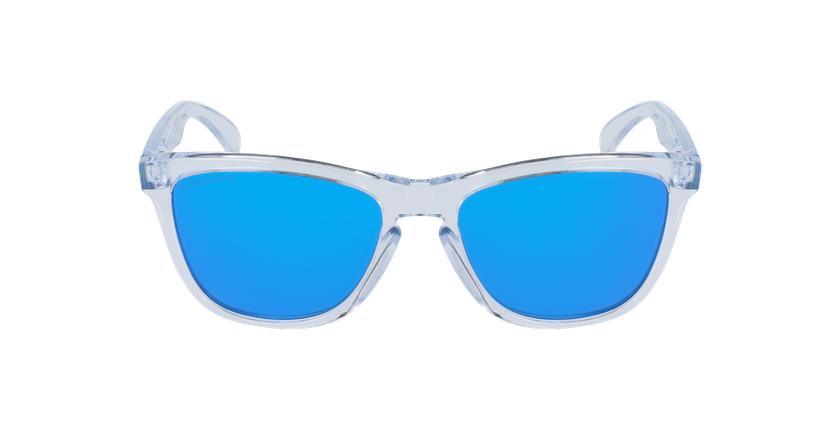 Gafas de sol hombre FROGSKINS blanco - vista de frente