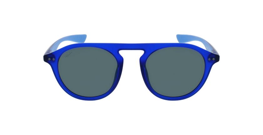 Gafas de sol BORNEO azul/azul - vista de frente