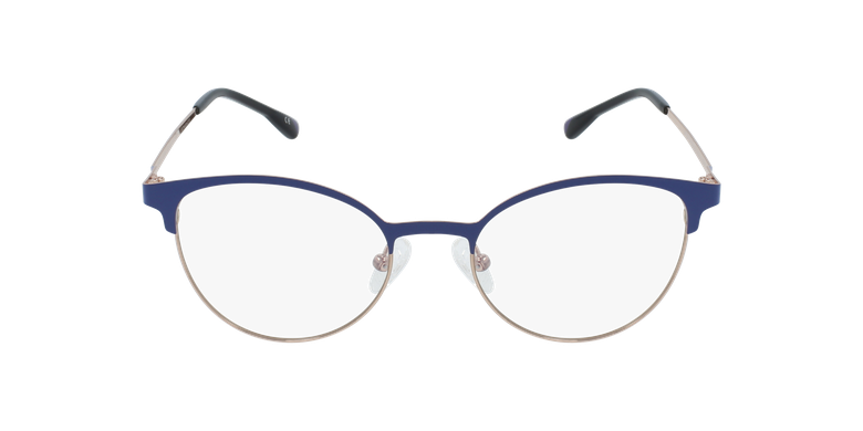 Gafas graduadas mujer MAGIC 54 BLUEBLOCK negro/dorado