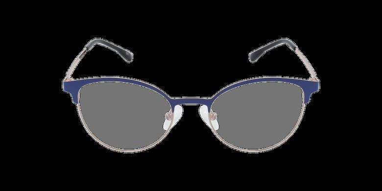 Gafas graduadas mujer MAGIC 54 BLUEBLOCK morado/dorado