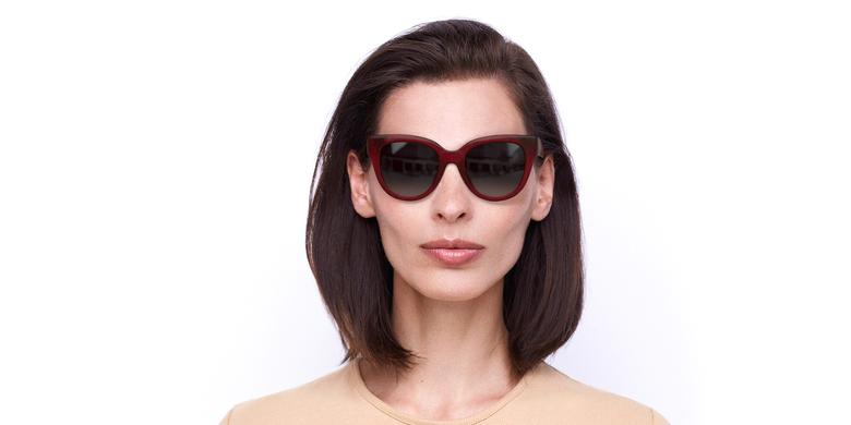 Gafas de sol mujer BRITANY rosa