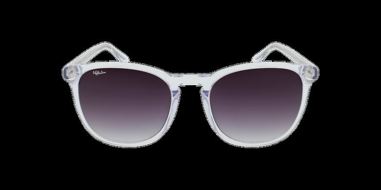 Gafas de sol JACK blancovista de frente