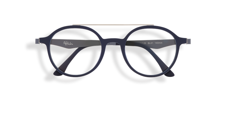 Gafas graduadas MAGIC 26 BLUE BLOCK azul/gris