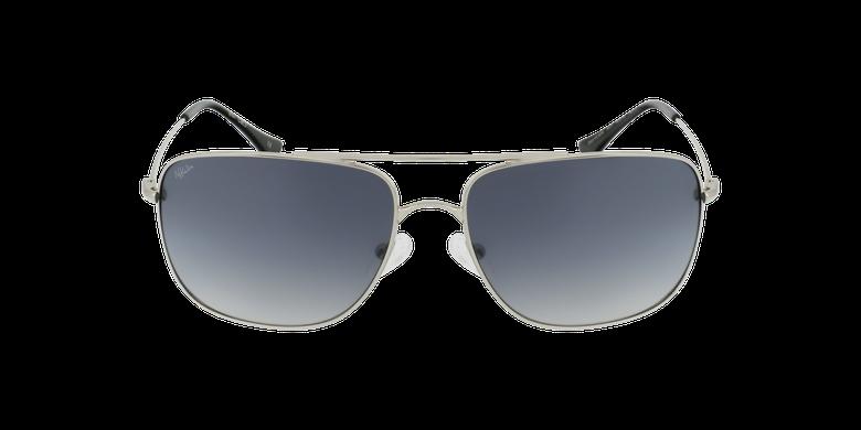 Gafas de sol hombre VILADA plateado