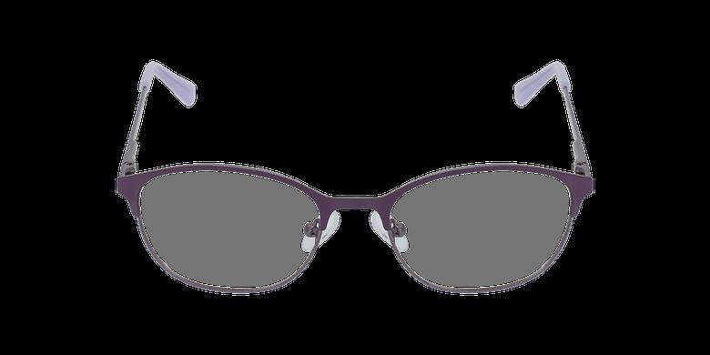 Gafas graduadas mujer LISON morado/rosa