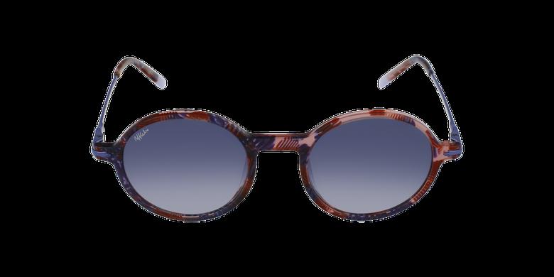 Gafas de sol mujer JOAN marrón/morado