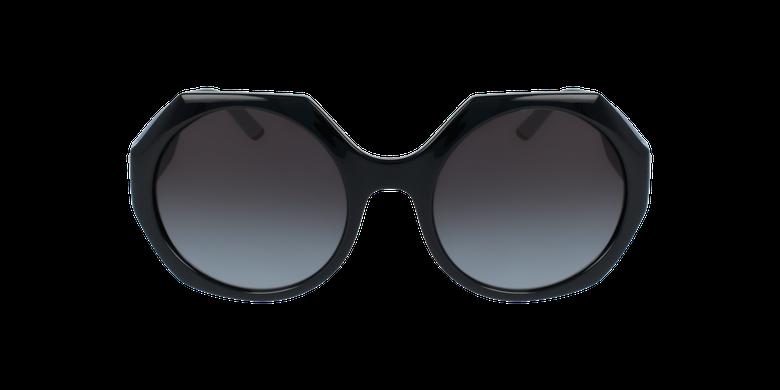 Gafas de sol mujer 0DG6120 negrovista de frente
