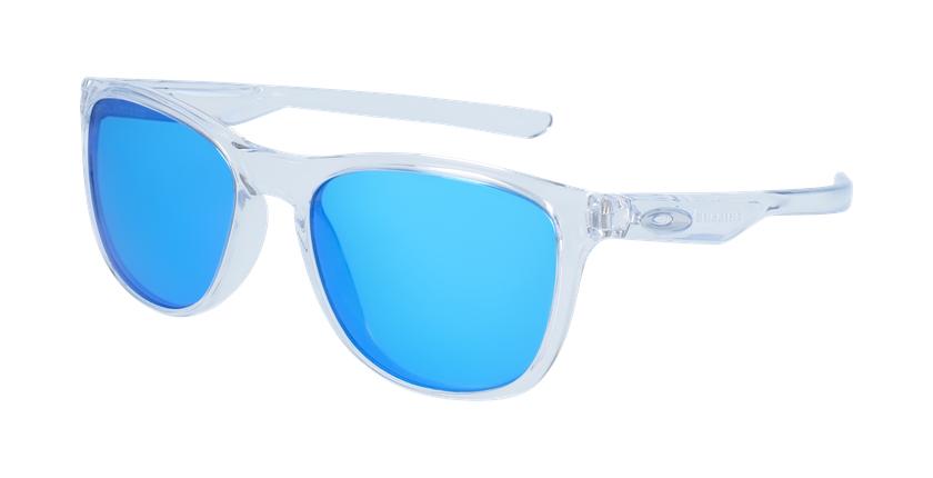Gafas de sol hombre TRILLBE X blanco - vue de 3/4