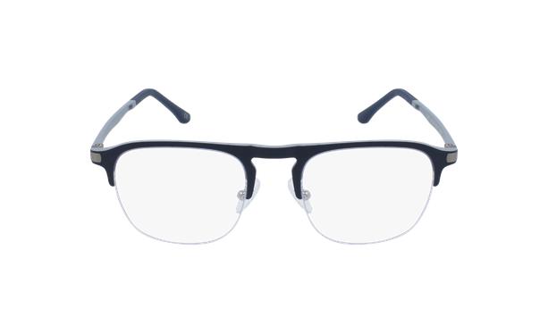 Gafas graduadas hombre MAGIC 57 BLUEBLOCK azul/gris - vista de frente