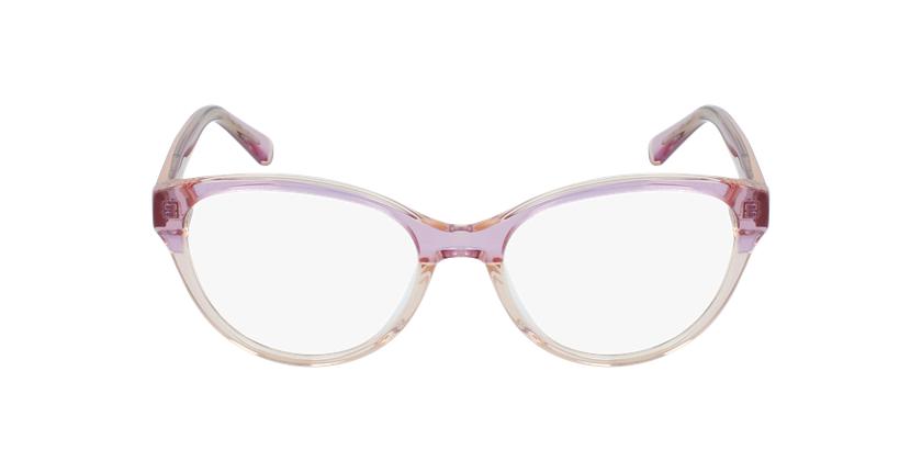 Gafas graduadas mujer OAF20522 rosa - vista de frente