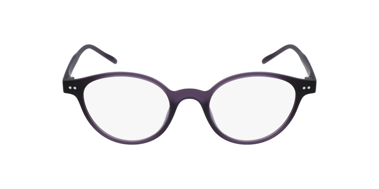 Gafas graduadas mujer MAGIC 49 BLUEBLOCK negro
