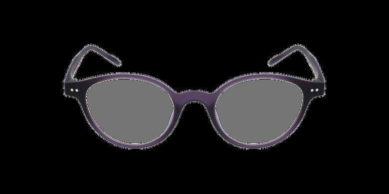 Gafas graduadas mujer MAGIC 49 BLUEBLOCK morado