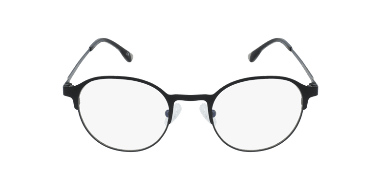 Gafas graduadas hombre MAGIC 53 BLUEBLOCK negro