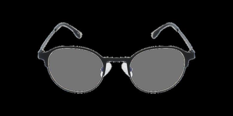 Gafas graduadas hombre MAGIC 53 BLUEBLOCK negro