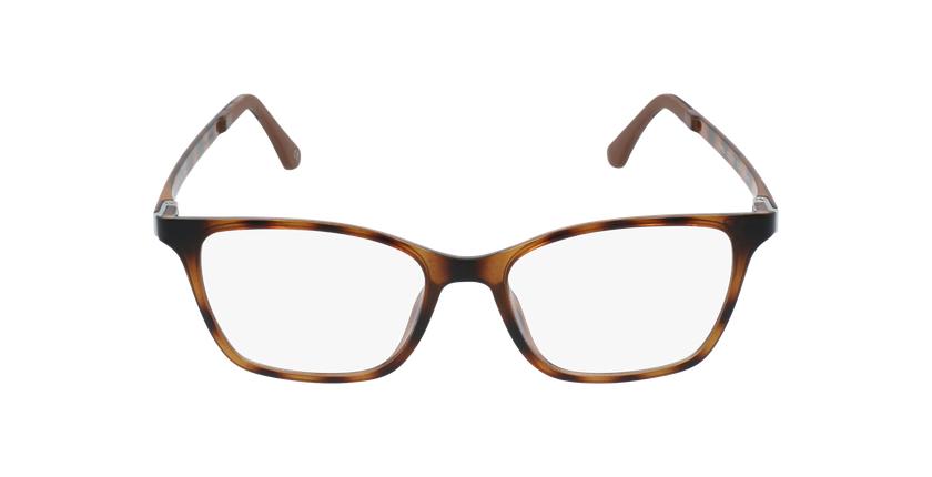 Gafas graduadas mujer MAGIC 60 BLUEBLOCK carey - vista de frente