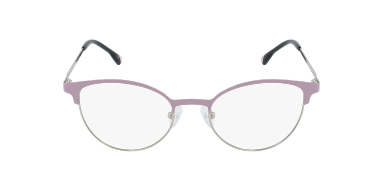 Gafas graduadas mujer MAGIC 54 BLUEBLOCK rosa/dorado